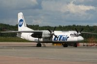 Photo: UT Air, Antonov An-24, RA-47829
