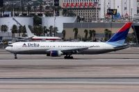 Photo: Delta Air Lines, Boeing 767-300, N127DL