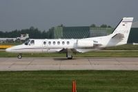 Photo: Untitled, Cessna Citation, D-CCAB