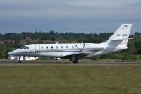 Photo: Untitled, Cessna Citation, PR-SUN