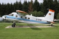 Photo: Untitled, Dornier Do-28, D-IFMP