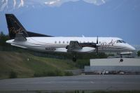Photo: PenAir, Saab SF340, N685PA