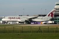 Photo: Qatar Airways, Boeing 787, A7-BCF