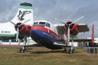 Photo: Untitled, Scottish Aviation Twin Pioneer, G-APRS