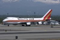 Photo: Kalitta Air, Boeing 747-400, N782CK