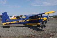 Photo: Untitled, Cessna 180, N3106C