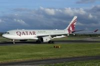 Photo: Qatar Airways, Airbus A330-200, A7-ACC