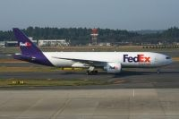 Photo: Federal Express / FedEx Express, Boeing 777-200, N882FD