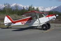 Photo: Untitled, Piper PA-18 Super Cub, N9710P