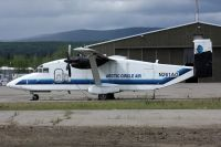 Photo: Artic Circle Air, Shorts Brothers SH330, N261AG