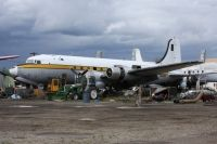 Photo: Untitled, Douglas C-54 Skymaster, N51802