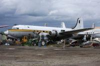 Photo: Untitled, Douglas C-54 Skymaster, N51802