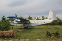 Photo: CAAC, Harbin Y-11, 351