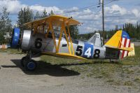 Photo: Untitled, Naval Aircraft Factory N3N-3, N44970