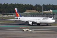 Photo: Philippine Airlines, Airbus A330-300, RP-C3340