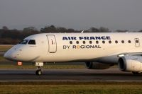 Photo: Air France Regional, Embraer EMB-190, F-HBLH