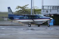 Photo: Untitled, Cessna 208 Caravan, C-GEGA