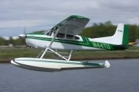Photo: Untitled, Cessna 185 Skywagon, N44TU