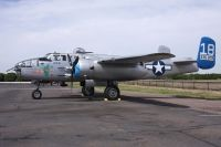 Photo: Commemorative Air Force, North American B-25 Mitchell, N125AZ/335972