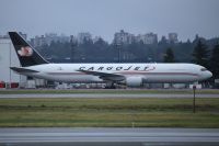 Photo: Cargojet, Boeing 767-300, C-FMIJ