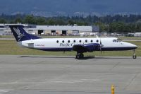 Photo: Pacific Coastal Airlines, Beech 1900, C-GPCY