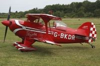 Photo: Untitled, Pitts S-1 Special, G-BKDR