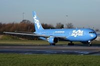 Photo: Zoom Airlines, Boeing 767-300, G-CZNA