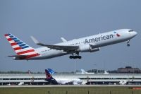 Photo: American Airlines, Boeing 767-300, N398AN