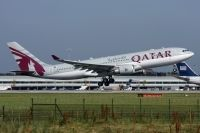Photo: Qatar Airways, Airbus A330-200, A7-ACB