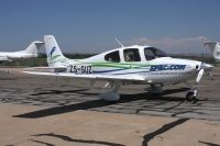 Photo: Untitled, Cirrus SR22, ZS-SUZ