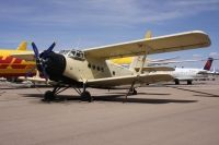 Photo: Untitled, PZL-Mielec AN-2, N50670