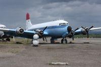Photo: Untitled, Douglas C-54 Skymaster, N438NA