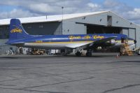 Photo: Everts Air Cargo, Douglas DC-6, N451CE