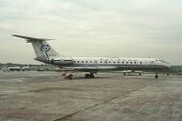 Photo: Rusline, Tupolev Tu-134, RA-65903