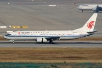 Photo: Air China, Boeing 737-800, B-5167