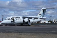 Photo: First Air, British Aerospace RJ-85, C-FERJ