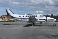 Photo: TransNorthern , Beech Beech 99A, N39TN
