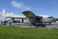 Photo: Untitled, Fairchild C-119G Flying Boxcar, N8501W