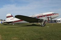 Photo: Flabob Express, Douglas C-47, N103NA