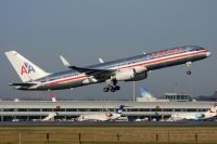 Photo: American Airlines, Boeing 757-200, N176AA