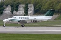 Photo: Untitled, Beech Super King Air, G-SYGB