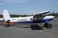 Photo: Untitled, Helio Super Courier, N395HC