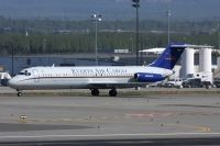 Photo: Everts Air Cargo, Douglas DC-9-30, N930CE