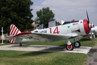 Photo: Untitled, North American Harvard, N57418