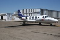 Photo: Netcare Aeromedical Service, Cessna Citation, ZS-EDA