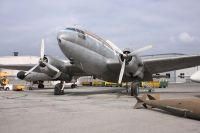 Photo: Untitled, Curtiss C-46 Commando, N74173