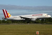 Photo: Germanwings, Airbus A320, D-AIQD
