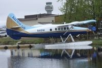 Photo: Katmai Air, De Havilland Canada DHC-3 Otter, N491K