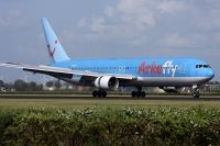 Photo: ArkeFly, Boeing 767-300, PH-AHQ