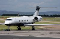 Photo: Private, Gulftsream Aerospace G-1159D Gulfstream V, N23M